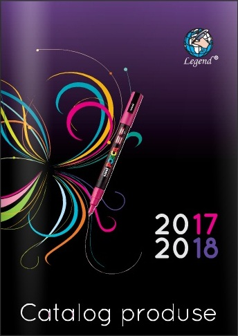 Catalog Papetarie 2017-2018